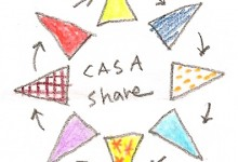 CASA-share 2012参加者募集中!