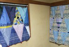CASAカーテン