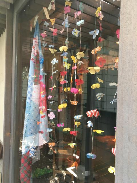 窓辺にcasa 花