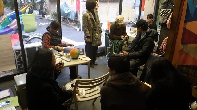 CASA-share2012作品発表会