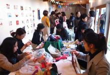 CASA-share 2013 in Shizuoka sensenci