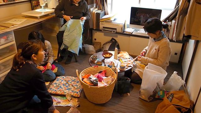 CASA-share in Tokyo