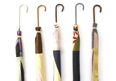 ワークショップ「CASAで傘ケースをつくろう!」開催します。